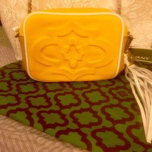 NWT Oryany Tiffany Handbag
